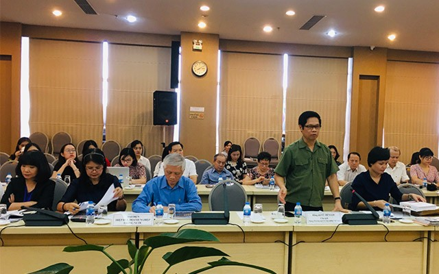 越南国会常委会监督自贸协定落实情况 - ảnh 1