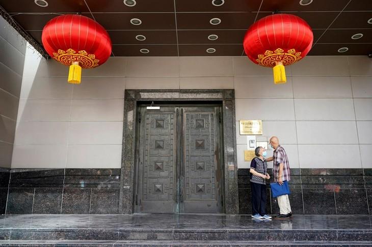 美国政府高官:中国驻休斯敦总领馆的情报活动超出了可接受的范围 - ảnh 1