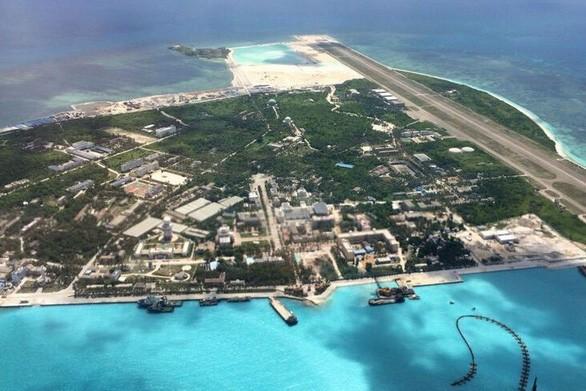 不经越南允许对黄沙群岛进行的任何行为都侵犯了越南主权 - ảnh 1