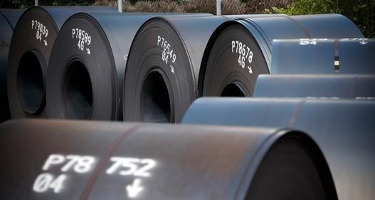 加拿大对美国征收铝产品关税迅速做出反制 - ảnh 1