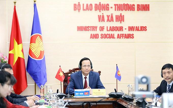 越南参与合作 为所有人实现21世纪的机遇 - ảnh 1