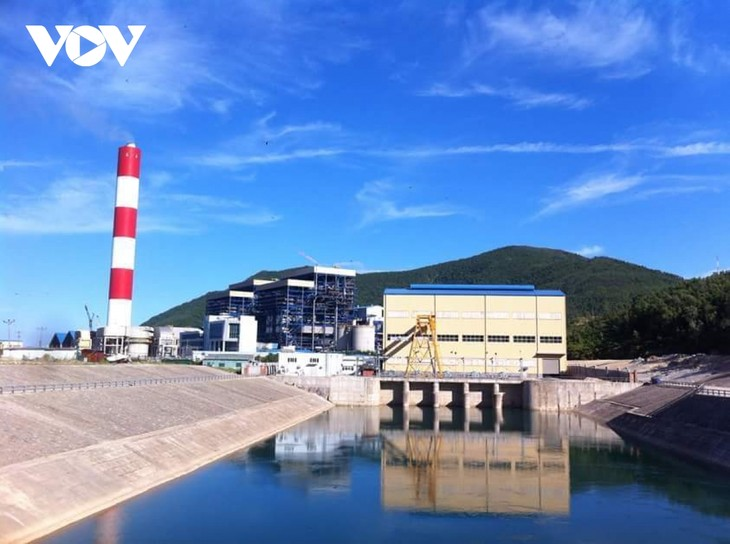 第一永昂热电厂年发电量达65亿千瓦时 - ảnh 1