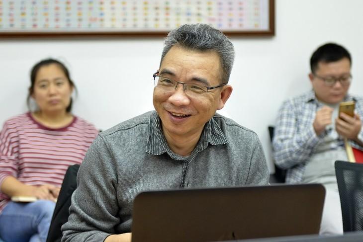 中国学者:正确的决策和全民的力量助力越南成功 - ảnh 1