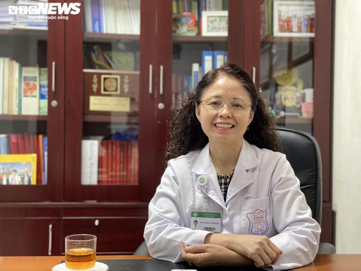 找到心血管疾病治疗新方向的科学家 - ảnh 2
