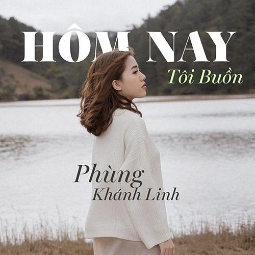 年轻女歌手冯庆玲演唱的歌曲 - ảnh 1