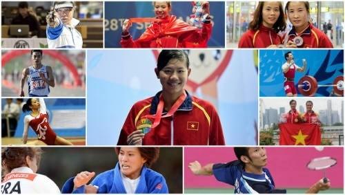 越南体育部门成立75周年纪念活动纷纷举行 - ảnh 1