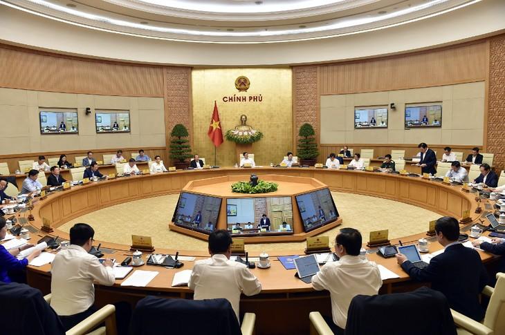 越南以高度决心和巨大努力实现发展目标 - ảnh 1