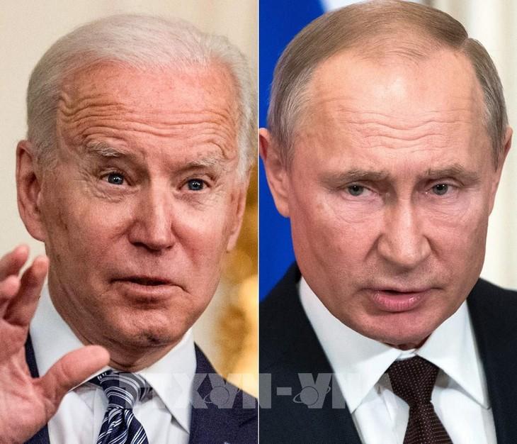 俄罗斯与西方改善关系的前景 - ảnh 1