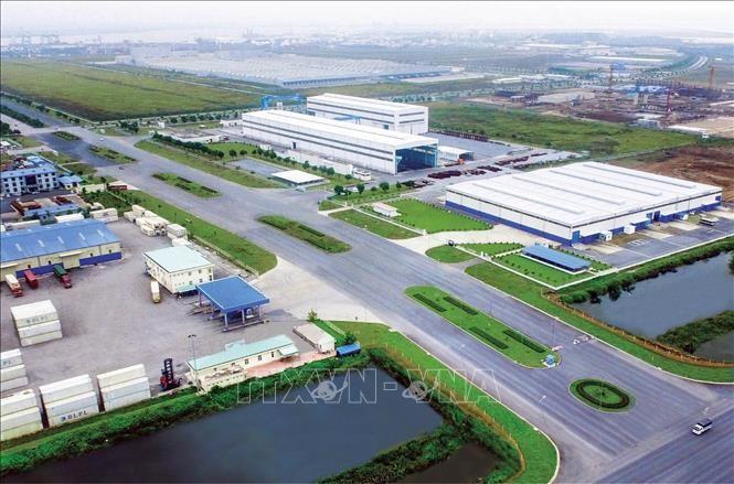 越南和比利时贸易合作增加,给投资者带来更多机遇 - ảnh 1