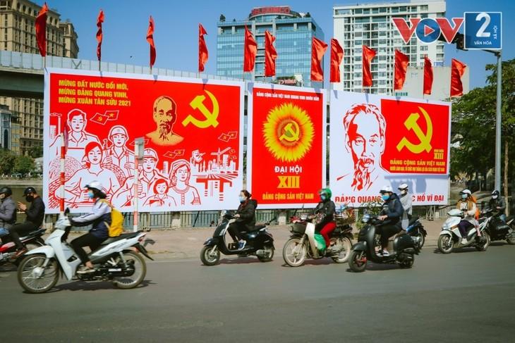 社会主义理论与实践若干问题和越南走向社会主义的道路 - ảnh 2