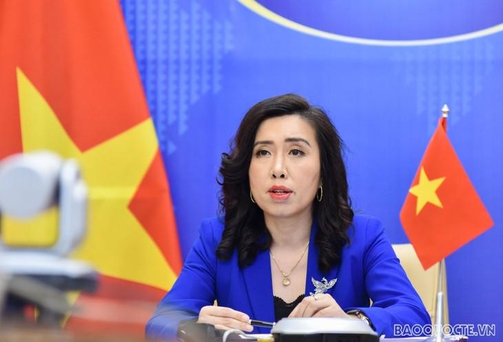 越南继续寻找更多新冠肺炎疫苗供应源 - ảnh 1