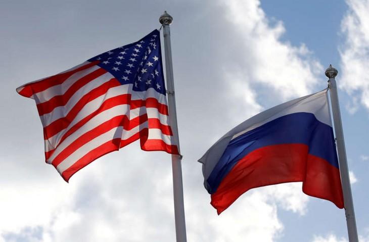 俄罗斯退出《开放天空条约》 - ảnh 1