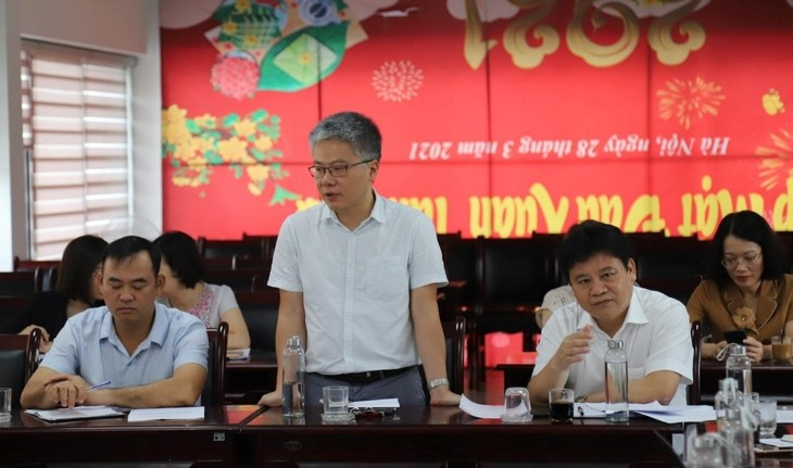 吴宝珠教授被选为伦敦数学学会名誉会员 - ảnh 1