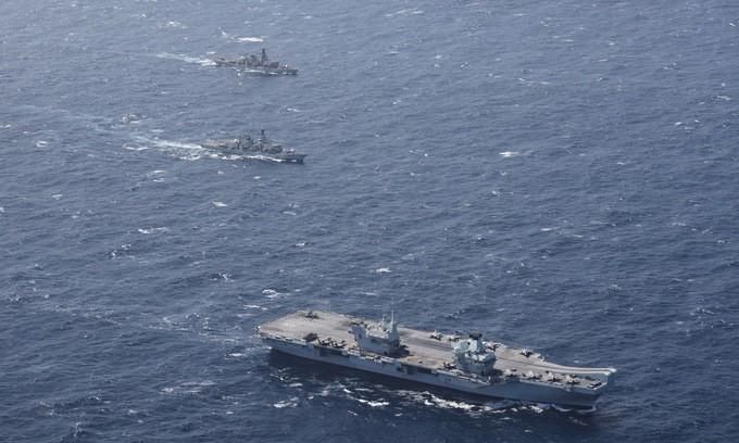 越南对东海的观点是一贯的 - ảnh 1