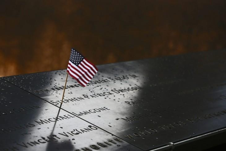 9·11恐怖袭击 20 周年:世界记取了许多教训 - ảnh 2