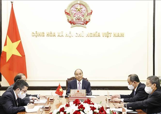 日本本月将援助越南40万剂新冠肺炎疫苗 - ảnh 1