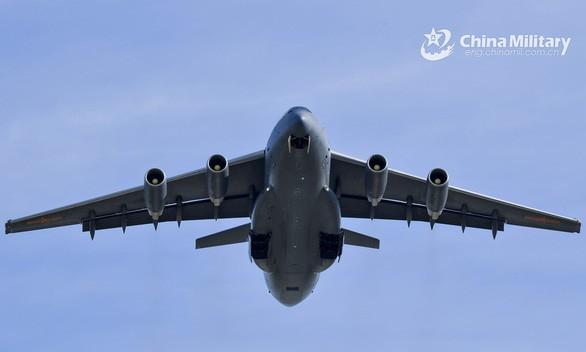 越南外交部要求中国停止在越南长沙群岛进行的违法行为 - ảnh 1