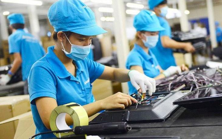 外国投资者强调对越南经济复苏和发展潜力充满信心 - ảnh 1