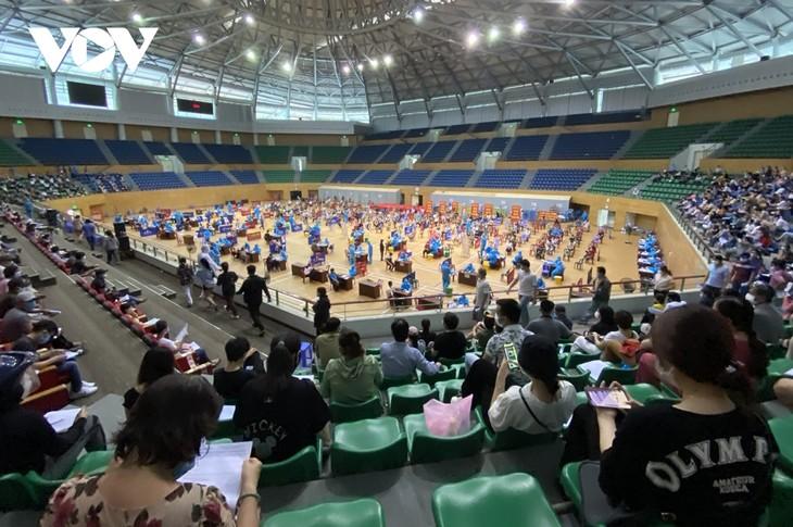 越南高度重视与联合国和国际组织在应对COVID-19大流行方面的合作 - ảnh 1