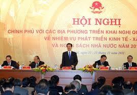 Resolusi Pemerintah membantu badan usaha mengembangkan produksi dan bisnisnya - ảnh 2
