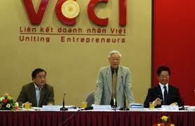 Resolusi Pemerintah membantu badan usaha mengembangkan produksi dan bisnisnya - ảnh 4