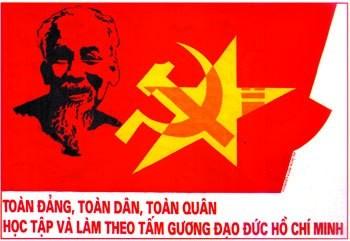 Evaluasi dua tahun gerakan belajar dan bertindak sesuai dengan keteladanan moral Ho Chi Minh - ảnh 1