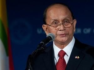 Myanmar membantah tuduhan pembersihan ras - ảnh 1