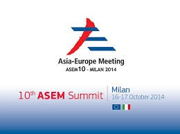 Konferensi ASEM-10: mendorong dialog demi perkembangan yang berkesinambungan - ảnh 1