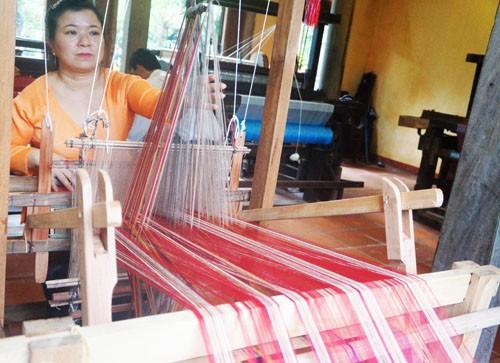 Hari  Budaya Sutra Vietnam - ASEAN - ảnh 4