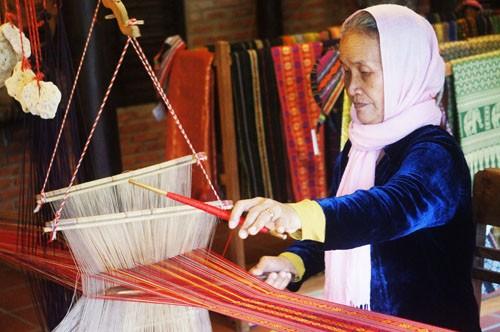 Hari  Budaya Sutra Vietnam - ASEAN - ảnh 6