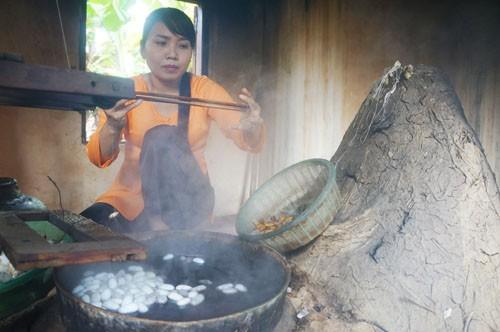 Hari  Budaya Sutra Vietnam - ASEAN - ảnh 7