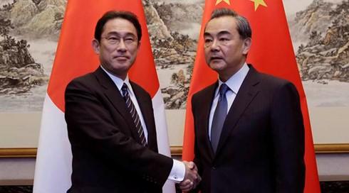 Perselisihan menghalangi Konferensi Menlu Jepang – Tiongkok – Republik Korea - ảnh 1