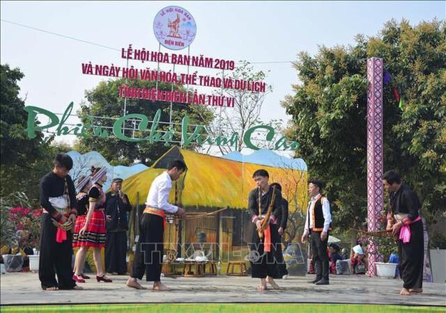 Nord-Ouest : la bauhinie en fête - ảnh 1