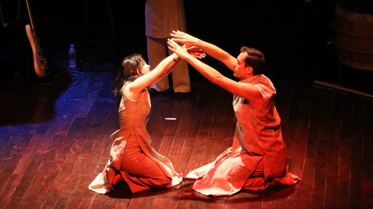 Kim Vân Kiêu, le musical - ảnh 6