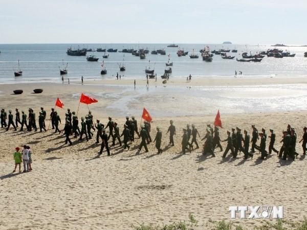 2000 Menschen werden am Treffen zur Insel- und Meereswoche Vietnams teilnehmen - ảnh 1