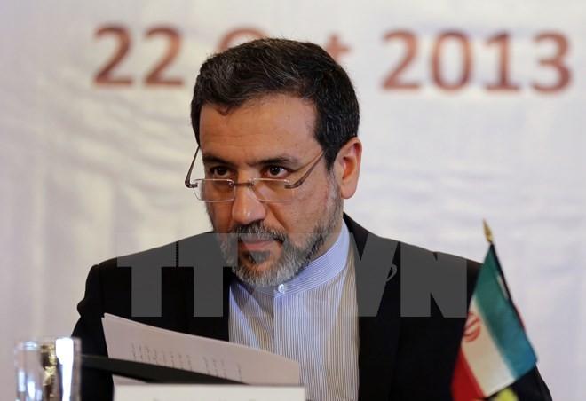 Iran lehnt die Verlängerung der Sanktionen ab - ảnh 1
