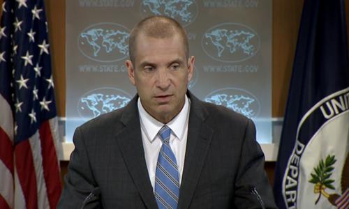 USA und Philippinen werfen chinesischer Marine Blockade im Ostmeer vor - ảnh 1