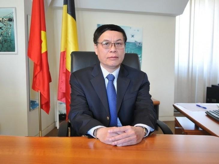 Vietnam verstärkt umfassende Beziehungen mit Europa - ảnh 1