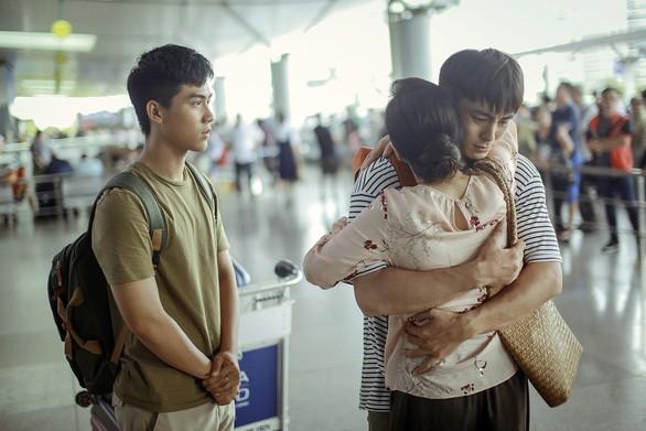 Zwei vietnamesische Filme werden beim Busan International Film Festival vorgeführt - ảnh 1