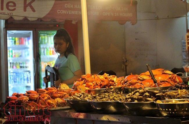 Vietnam gehört zur fünf besten Streetfood-Destinations der Welt - ảnh 1