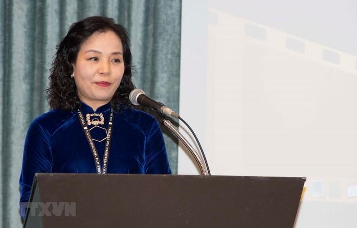 Potenziale und Chancen für ausländische Filmemacher in Vietnam - ảnh 1