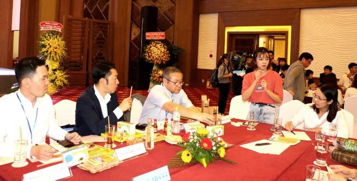 Abschluss des Programms zum Vietnam-Japan-Kultur-Handelsaustausch - ảnh 1