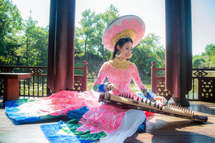 Vietnamesische Studentin zur Miss Teen Asia 2019 gekürt - ảnh 1