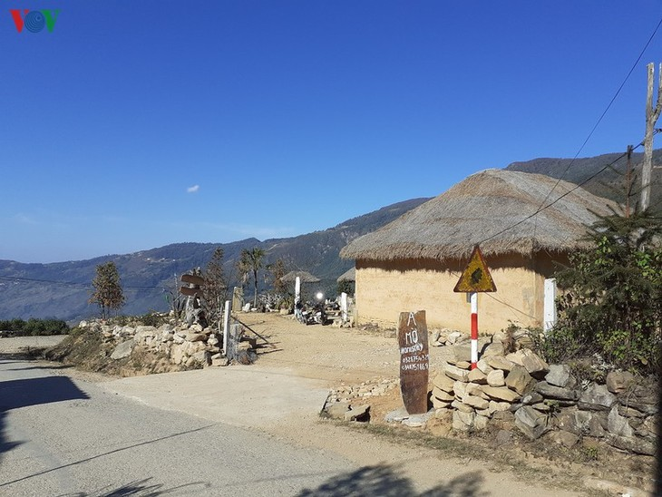 Befreiung von Armut durch Tourismus-Entwicklung in Nordwesten - ảnh 1