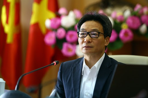 Vizepremierminister Vu Duc Dam: Medienanstalten geben weiterhin Orientierung für die Öffentlichkeit - ảnh 1