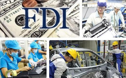 Goldene Chance für Vietnam zum Empfang von FDI - ảnh 1