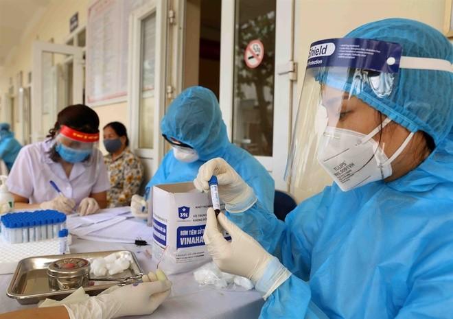 Vietnam ist ein lernwürdiges Modell beim Kampf gegen Covid-19 - ảnh 1