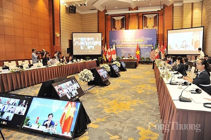 Erhöhung der Effektivität der Umsetzung des CPTPP-Abkommens - ảnh 1