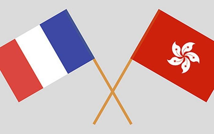 Hongkong (China) setzt Auslieferungsabkommen mit Deutschland und Frankreich aus - ảnh 1