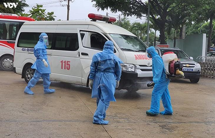 Schutz der Gesundheit des Medizinpersonals im Kampf gegen Epidemie - ảnh 1